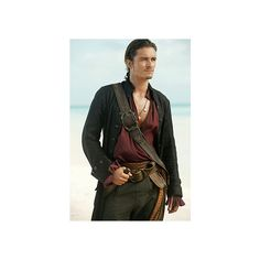 pirates-will 4 found on Polyvore