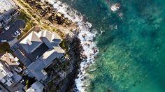 Fotografía aérea con Drone por Mauricio Bacchi