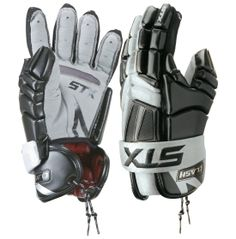 STX Youth Clash Lacrosse Gloves - Dick's Sporting Goods