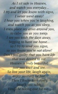 Letter from Heaven. Rip Daddy, Miss You Daddy, Rip Grandpa, Grandpa Quotes, Letter From Heaven, Signs From Heaven, Missing Loved Ones, Grief Poems, Loved One In Heaven