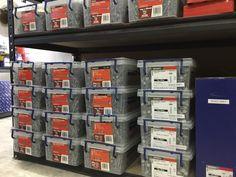 Shale Grey, The Body Shop, Fasteners, Locker Storage