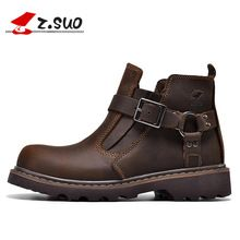 Like and Share if you want this  2016 New Unisex Motorcycle Boots Genuine Leather Men's Ankle Boots High Quality Breathable Work Cowboy Boots Botas     Tag a friend who would love this!     FREE Shipping Worldwide     #Style #Fashion #Clothing    Buy one here---> http://www.alifashionmarket.com/products/2016-new-unisex-motorcycle-boots-genuine-leather-mens-ankle-boots-high-quality-breathable-work-cowboy-boots-botas/