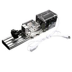 Токарный мини-станок CNC007