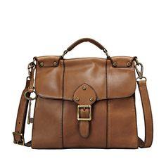 FOSSIL® Handbag Collections Vintage Revival:Handbag Collections Vintage Revival Flap ZB5409