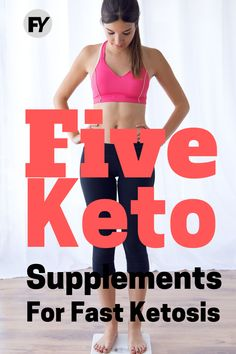 Taking keto supplements is recommended to stay in good health when you're on the keto diet. Here are 5 of the best keto supplements you can take. Keto Supplements, Supplements For Women, Weight Loss Supplements, Weight Loss Plans, Best Weight Loss, Lose Weight, Keto For Women, Eating Vegetables, Healthy Vegan Snacks