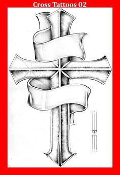 Cross Tattoos 02
