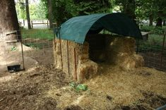 Straw bale home, natures insulator. Cheap and effective.