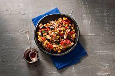 Alles in de pan en stoven maar! Deze tajine is makkelijk én lekker: ideaal voor een doordeweekse dag - Recept - Allerhande