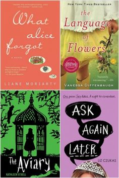Perfect book picks for when your love of reading is wavering.