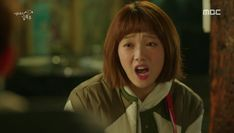 Weightlifting Fairy Kim Bok-ju: Episode 9 » Dramabeans Korean drama recaps Weightlifting Fairy Kim Bok Joo Quotes, Seon Ok, Joon Hyung, Kim Book, Blank Memes, One Sided Love, Lee Sung Kyung, Olympic Weightlifting, Park Shin Hye