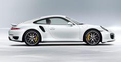 2013 Porsche Turbo