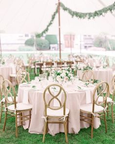 Weddings - An excellent to cute info on wedding suggestions. romantic weddings theme blush memorable ideas shown on this date 20190208 id 5121073817 Outdoor Wedding Tables, Wedding Table Linens, Tent Wedding, Wedding Events, Wedding Reception, Reception Ideas, Diy Wedding, Blush And Grey Wedding, Pink And White Weddings