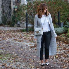 Mission;Style: Oversized Knit - LOVE! Oversized knitwear