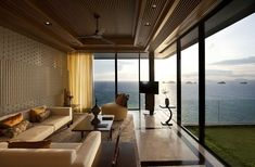 Conrad Koh Samui With its spectacular hilltop... | Luxury Accommodations