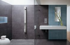 Pretty Inspirational: Bathroom Inspiration Pictures plus 2011 Resolutions