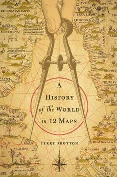 A fascinating look at twelve maps-from Ancient Greece to Google Earth-and how they changed our world In this masterful study, historian and cartography expert Jerry Brotton explores a dozen of history's most influential maps, from stone tablet to vibrant computer screen.