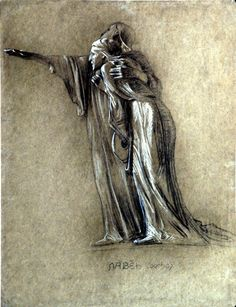 Frantisek Bilek Epoch, Rodin, Surreal Art, Art Nouveau, Villa, Artists, Fine Art, Sculpture, Beautiful