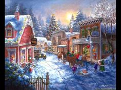 Top Ten Christmas Songs 10:02