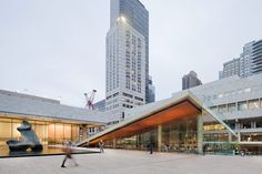 diller scofidio - Lincoln Center - Jane Choice