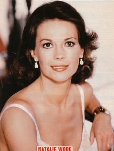Nat & Lana Wood | wood pictures, natalie wood murdered, death of natalie wood, lana wood ...