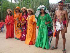 tejido wayuu colombia - Buscar con Google