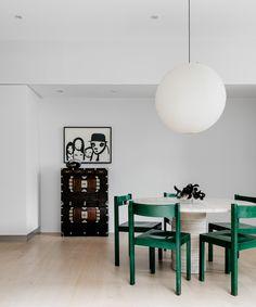 AP Design House | Bondi House