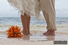 Destination Wedding Photography in #Belize