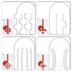 Weaving Danish Heart - Yahoo Image Search Results