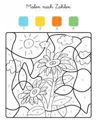Bildergebnis für Sonnenblumen basteln kinder