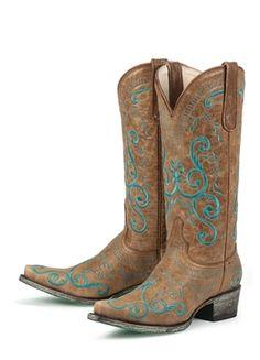 Lane Boot San Miguel