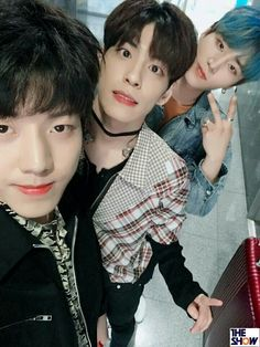 DAY6 | Dowoon & Wonpil & Young K