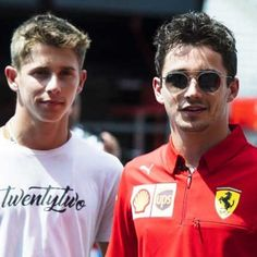 The brother of Charles Leclerc, Arthur, has been writing the Ferrari Driver Academy and will join Prema Powerteam in the European Championship Regional Formula
