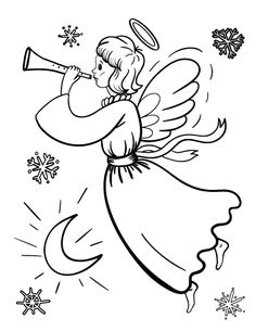 printable ballerina coloring page free pdf download at httpcoloringcafecomcoloring pagesballerina coloring pages at coloringcafecom pinterest - Fill The Colour In Pictures