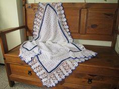 Mantas de bebés   Esquemas para las mantas de bebés