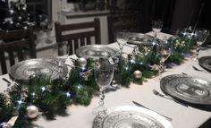 #julebord #christmas #table