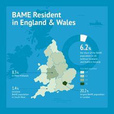 Фрагмент одной недавней работы. Не #brexit правда, но тоже британский #хороплет как бы #карта #инфографика #визуальный #контент #маркетинг #map #choropleth #England #UK #visual #content #marketing #infographic #Infographics #DataViz #DataVis #visualization