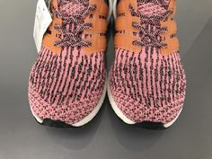 "9c96b4d907c Adidas Ultra Boost 3.0 ""White Pink"" Real Boost S80686 Women Ladies Girls  Real Boost"