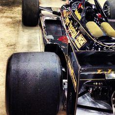 Lotus JPS 79