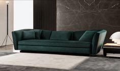 SEYMOUR Sofa System Наборная система диванов Дизайн: Родольфо Дордони / Rodolfo Dordoni Год: 2015 Производитель: Minotti Страна: Италия