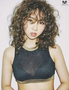Minzy's new concept photo!