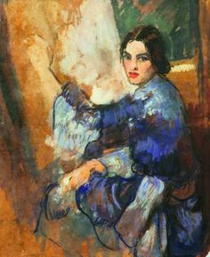 Face to Face: 10 Self-Portraits Made by Women - Google Arts & Culture