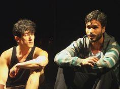 Drama musical leva temática LGBT para o Teatro União Cultural