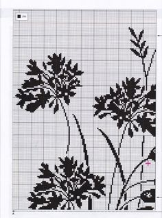 Cross Stitch Patterns, Knitting Patterns, Crochet Patterns, Crochet Curtains, Cross Paintings, Bargello, Fashion Sewing, Le Point, Filet Crochet