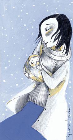 Ignasi Blanch Pablo Picasso, Book Art, Manual, That Look, Maternity, Illustrations, Digital, Drawings, Heart