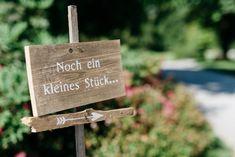 Elegante Gartenhochzeit auf Schloss Grafenegg | Hochzeitsblog The Little Wedding Corner