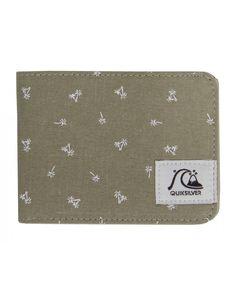 Quiksilver Tropical Wallet