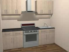 """""""Do-It-Yourself"""" installations, particularly with modular kitchen cabinets, are now easier than ever. While it's still a big job and you may want to get help from a friend to make sure its done right, simply taking a bit of care will let..."""