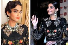 4 Celeb Divas Who Inspire Us To Repeat Our Expensive Clothes On Weddings