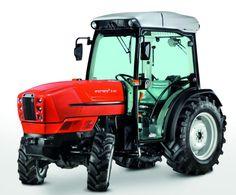 SAME FRUTTETO³ S 90 Tractor