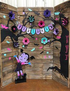 Ideas Party Themes Ideas Halloween For 2019 2 Birthday, Halloween Birthday, 4th Birthday Parties, Birthday Ideas, Fun Party Themes, Birthday Party Decorations, Halloween Decorations, Ideas Party, Halloween Ideas